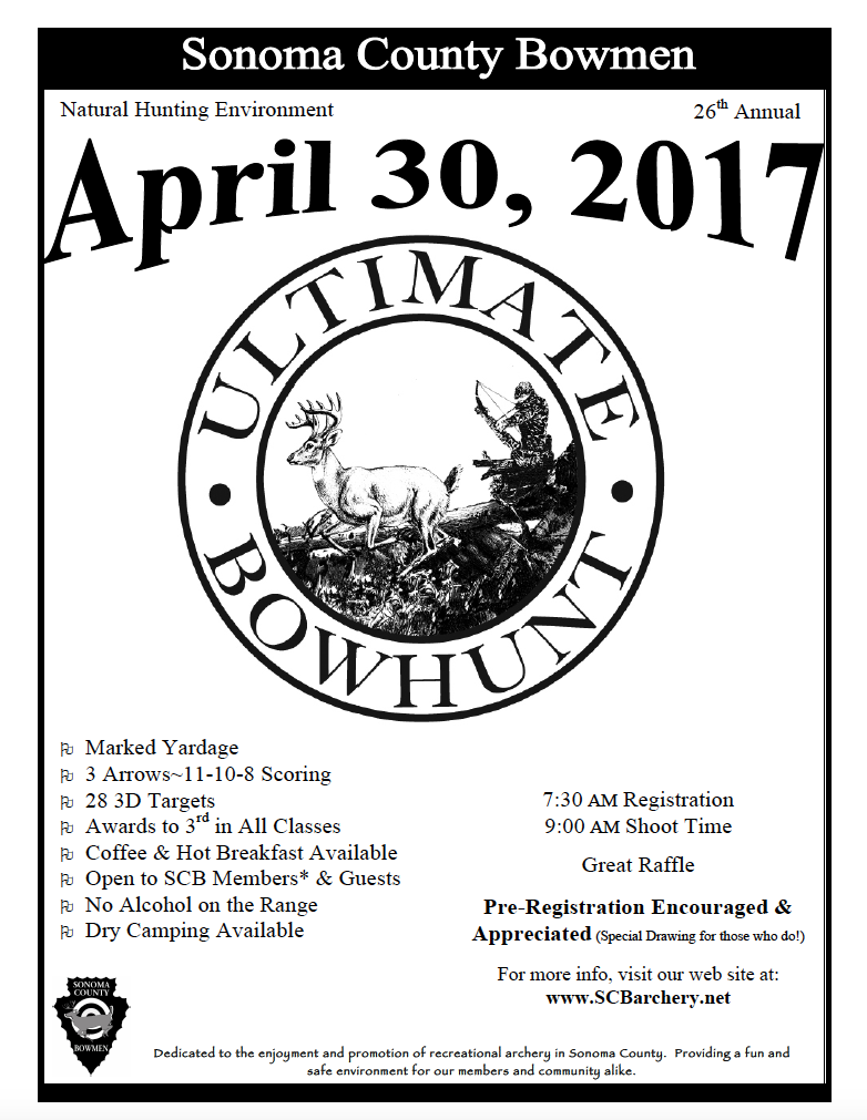 2017-04-30_2017 Ultimate Bowhunt Flyer_Page 1